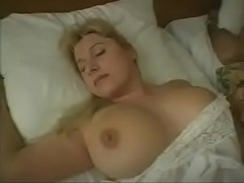 Huge tits girls asleep not clear