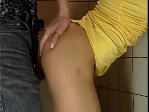 bar restroom amateurs sex