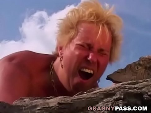 gilf anal pain amateur
