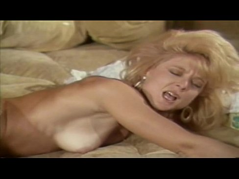 Classic - Queen Of Cock - Nina Hartley