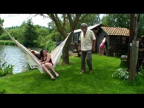 Sexcamping in belgium - 3 part 2