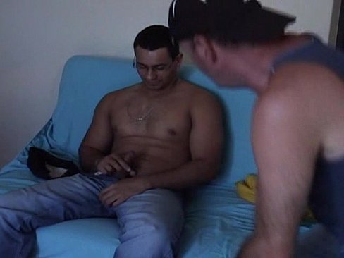Brazil vacation str8 married student bj