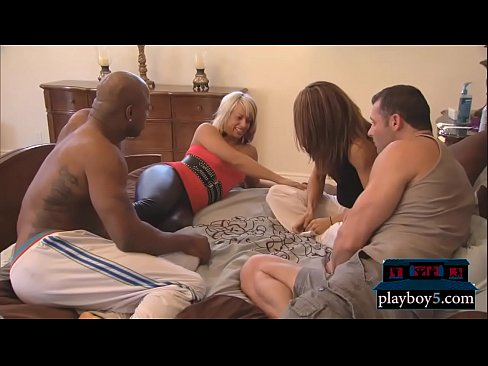 American wife swapping
