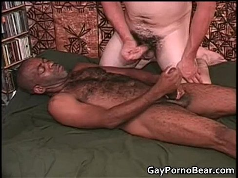Very hairy gay videos