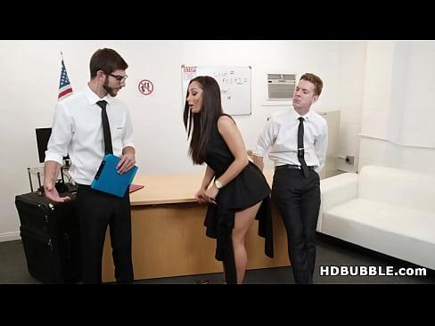 Roci Rivera Porno