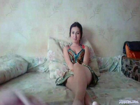 Quiet timid amateur sex video