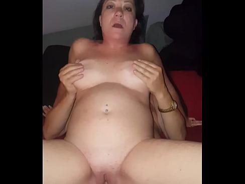 Fuck husband watching wife