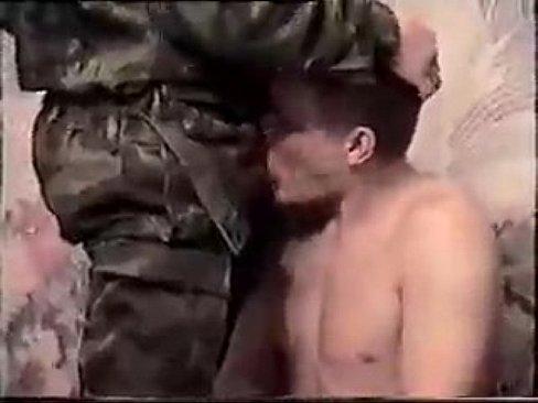 Gay soldier porn