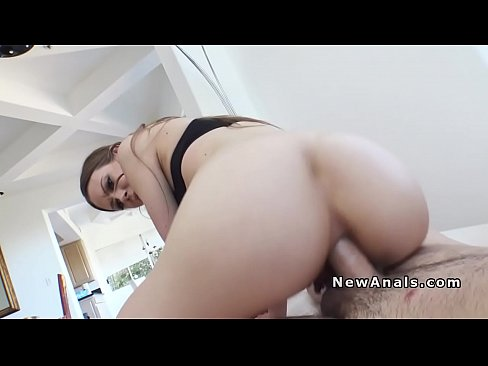 perfect ass anal sex
