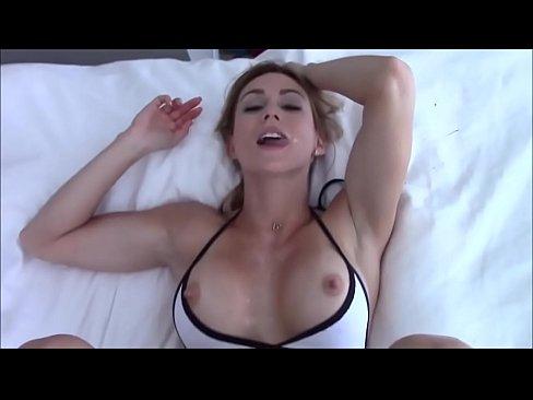 Femdom masturbation abuse