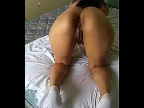 Young college couple fuck