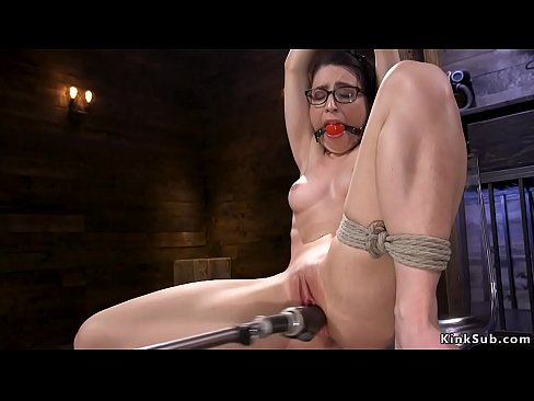 Extreme Solo Anal Insertions