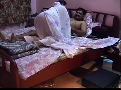 Desi Indian Married Couple HoneyMoon - Blowed and Anal Fucked Full Length Homemade Leaked Scandal =X