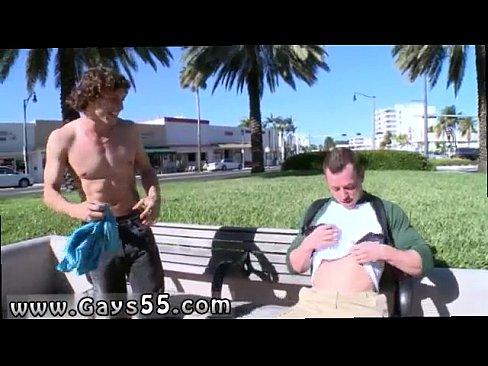 Gay Porn Public