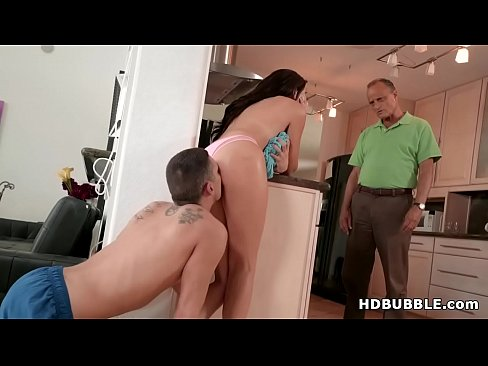 Eating Sister Law Pussy