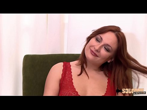 Casting Couch Anal Brunette