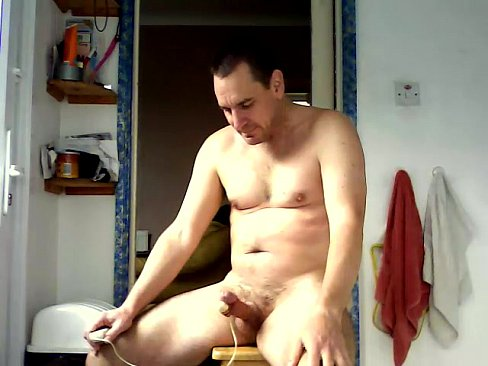 Bisexual hairy older