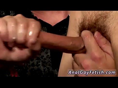 Homosexuální sex allboner