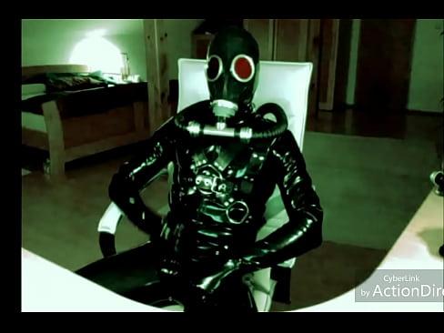 Homofil robot porno