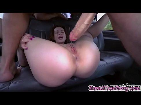 Scarlett Johnson sur la route