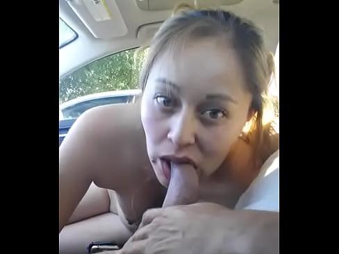 amateur crackhead car blowjob porn