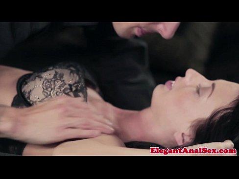 big tit boss anal