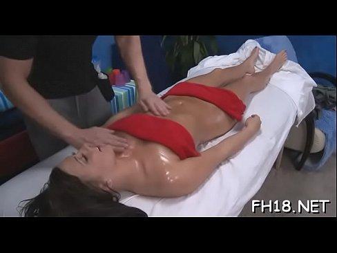Massaggio sesso