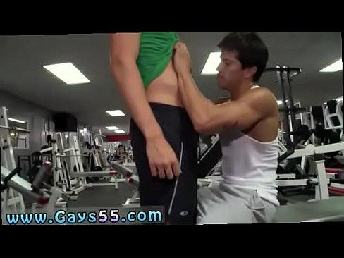 Man woman nude wrestling