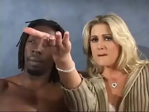 Sasha Rose Interracial Anal
