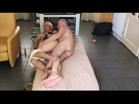 Milf tit foreplay
