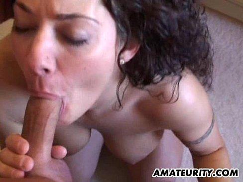 Kinky Girlfriend Loves Porno