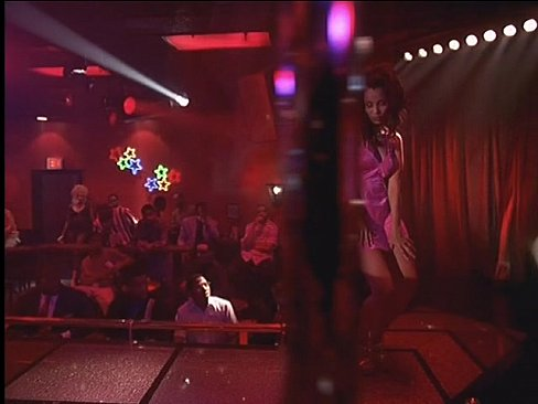 Lisa Raye Strip Scene From the Players Club