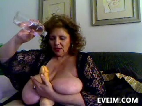 Horny old women