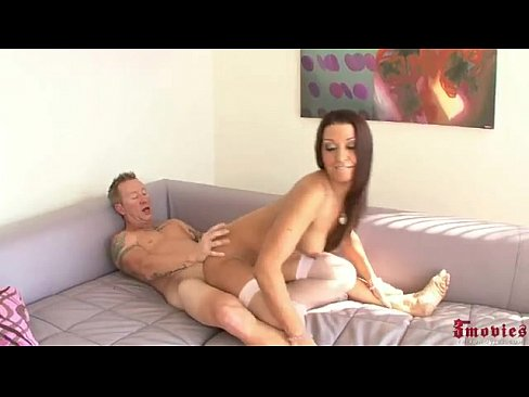 Father caught daughter playing with moms dildo
