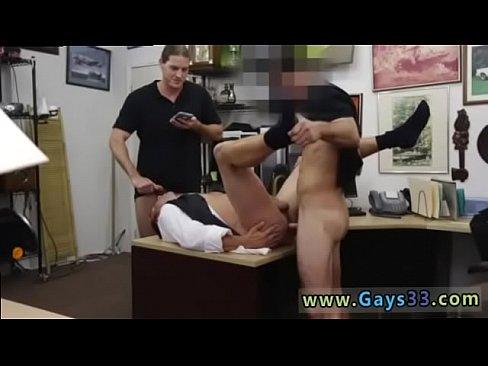 boy gets first blowjob