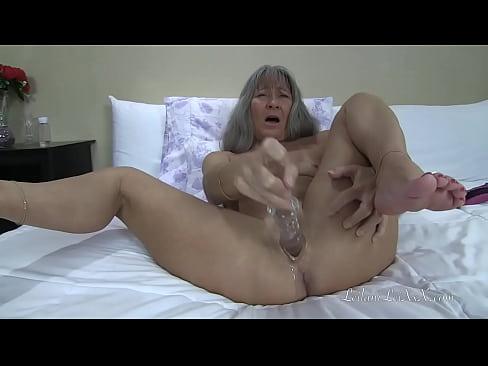 Leilani masturbiert fur Liebhaber von Video-Chat-VORSCHAU