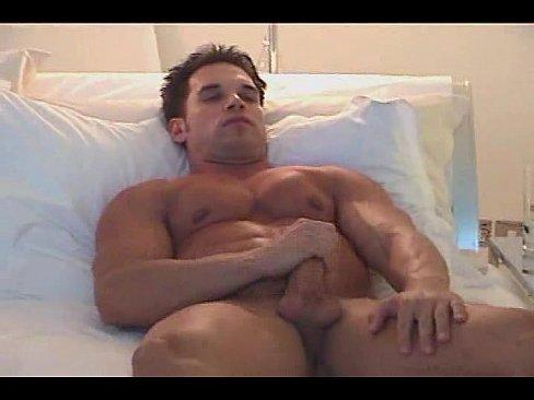 Brandon p myers naked
