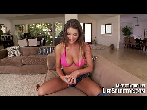 August ames pov game