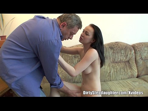 Naked boobs and cock