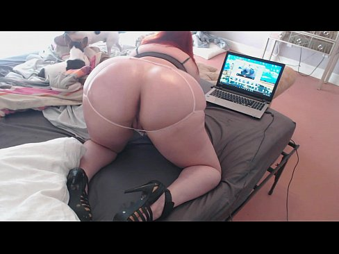 pawg MARCY DIAMOND big ass naked shaking twerking booty porn star