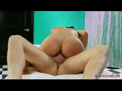 Exotic Asian Seductress Is Fucked On A Massage Table