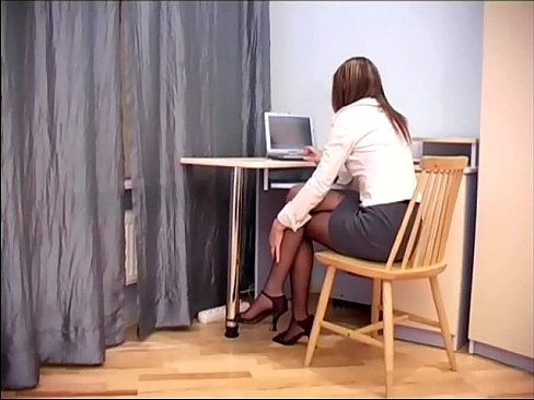 Sheer pantyhose ass sex not clear