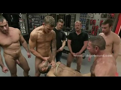 White gay slave sex stories