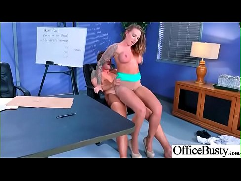 Busty Office Girl (Juelz Ventura) Enjoy Intercorse mov-13