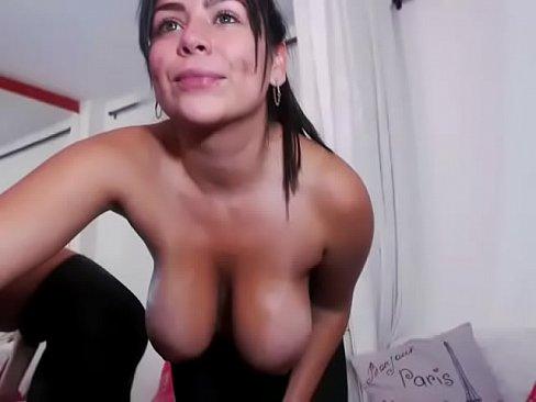 Hottest Latin girl porn webcam live