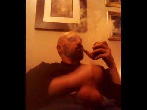 Sex smoke pipe