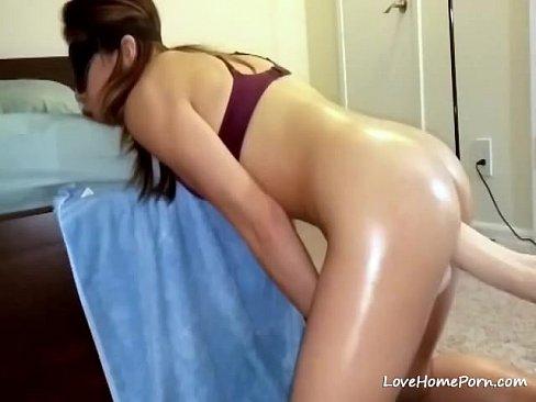 Women big booty naked