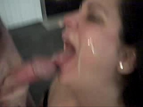 Mature Amateur Smoking Blowjob