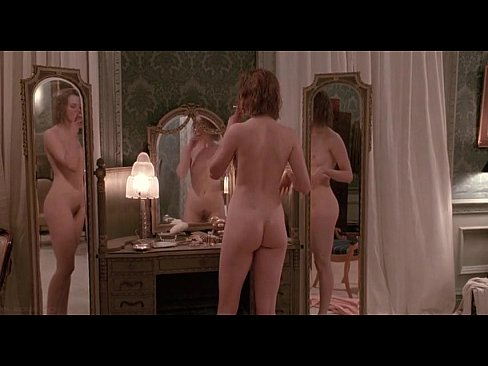 Nicole Kidman - Billy Bathgate HD