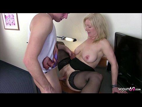 mom mit hardcore sex mit ihren sohn